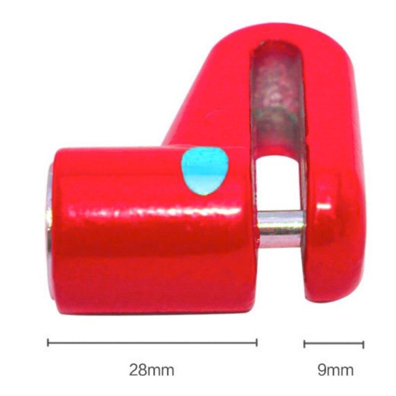 \u0422\u043e\u0432\u0430\u0440 Portable Electric Skateboard Lock Disc Brakes Wheels Lock for Xiaomi Mijia M365 Scooter