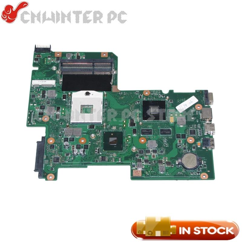 NOKOTION Laptop Motherboard For Acer aspire 7739 7739G 7739Z MAIN BOARD NBM1R11001 PN08N1-0NX3J00 AIC70 HM55 DDR3 GT610MNOKOTION Laptop Motherboard For Acer aspire 7739 7739G 7739Z MAIN BOARD NBM1R11001 PN08N1-0NX3J00 AIC70 HM55 DDR3 GT610M