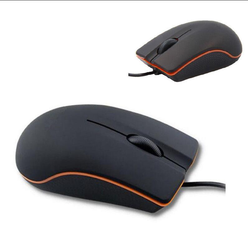 Высокое качество M20 проводной Мышь USB 2.0 Pro Gaming Мышь оптический Мыши компьютерные для компьютера PC Оптовая продажа