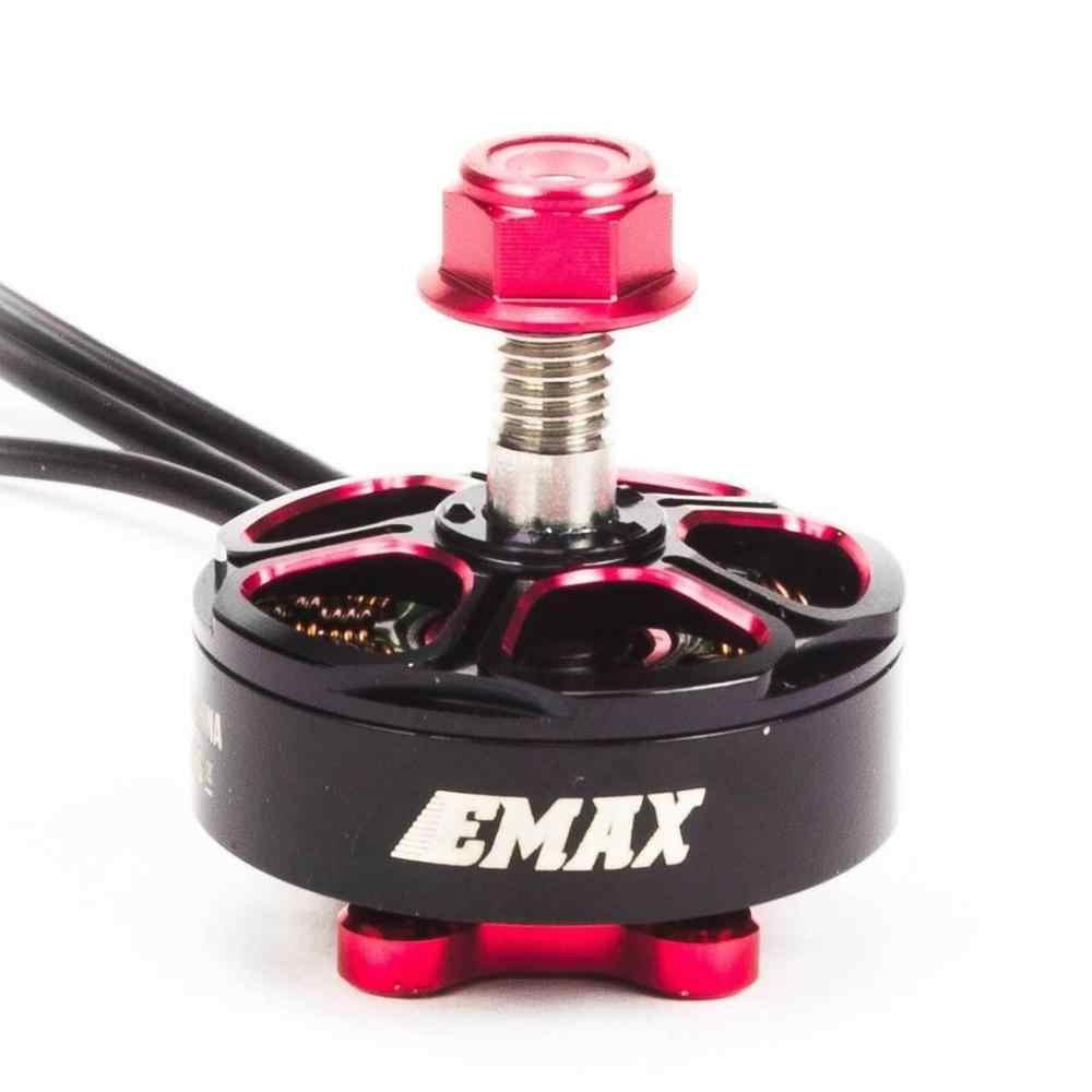 EMAX RSII 2206 1700KV 1900KV 2300KV Motor sin escobillas CW CCW 2-3 S 4 S-6 S para FPV RC Drone Racer Quadcopter