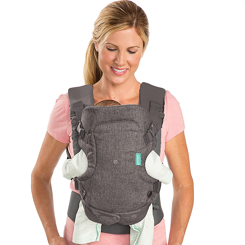 Baby Carrier Sling Portable Child Suspenders Backpack Thickening Shoulders 360 Ergonomic Hoodie Kangaroo Baby Carrier