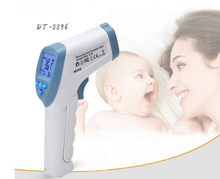 On sale Professional Baby Adult LCD Digital Thermometer Multi Function Infrared Forehead Body Thermometer Temperature Measurement Tool