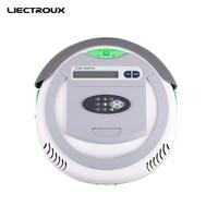 Liectroux QQ 2L Robot Vacuum Cleaner Vacuum Sweep Sterilize Air Flavor Auto Charge 2500MAH Battery