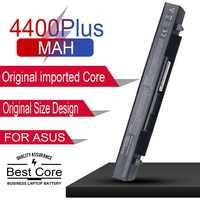 8 pilhas bateria do portátil para asus A41-X550 x550c x452e x450l A41-X550A x550 a450 a550 f450 r409 r510 x450 f550 f552 k450 k550 p450