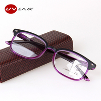 UVLAIK Nieuwe Retro Progressieve Multifocale Leesbril Mannen Vrouwen Verziendheid Bifocale Brillen Unisex multifunctionele Bril