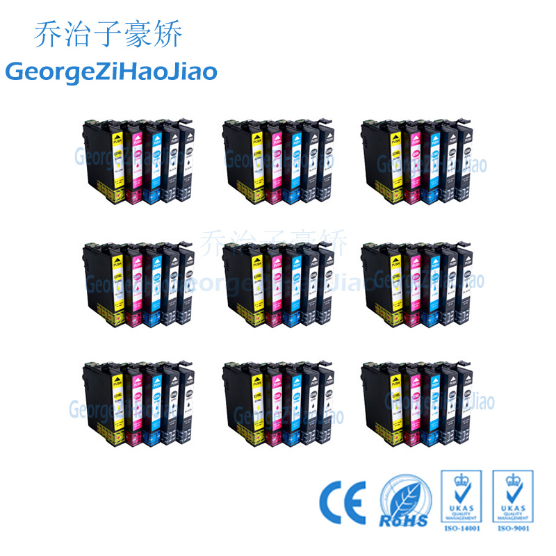 45 X 29 29XL T2991XL T2991 For Epson ink Cartridges XP235 XP247 XP245 XP332 XP335 XP342 XP345 XP435 XP432 XP44245 X 29 29XL T2991XL T2991 For Epson ink Cartridges XP235 XP247 XP245 XP332 XP335 XP342 XP345 XP435 XP432 XP442