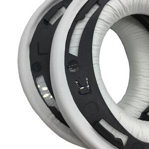 Image 4 - Wiyo الأصلي استبدال منصات الأذن لسوني الذهب سماعات رأس لاسلكية PS3 PS4 7.1 الظاهري الصوت المحيطي CECHYA 0083 عقال وسادة
