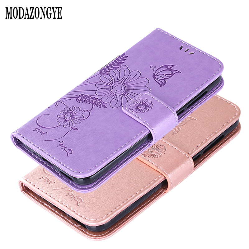 Galleria fotografica For Samsung Galaxy J3 6 Case Samsung J3 2016 Cover Case Wallet PU Leather Phone Case For Samsung Galaxy J3 2016 J320F J320 Flip