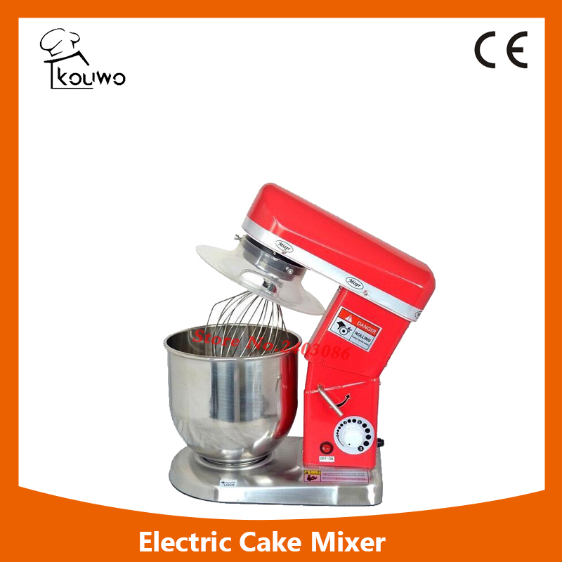 7L stand cake/pizza dough mixer price 220V 110V electric best food kitchen mixer machine with high efficiency for sales best price 5pin cable for outdoor printer