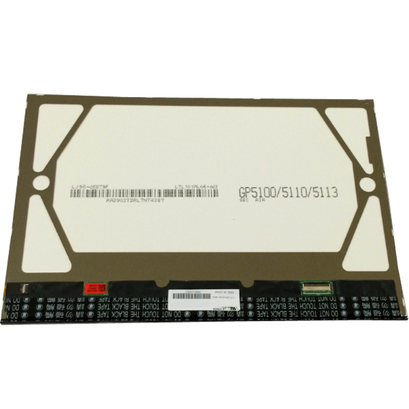 Free Shipping!!! Grade A+ 10inch LTL101AL06-003 LED 1280*800 For Samsung P7510 P7500 LCD Screen Panel Matrix 10 1 high quality hsd101pww2 a01 lcd screen for archos 101 xs2 1280 x 800 in stock free shipping