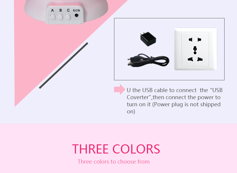 Новинка светящиеся игрушки романтический звездное небо светодиодный ночник-проектор батареи USB ночник творческий день рождения игрушки для детей