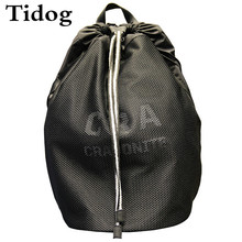 Tidog Оксфорд студенты плечо водонепроницаемый рюкзак моды отдыха рюкзак