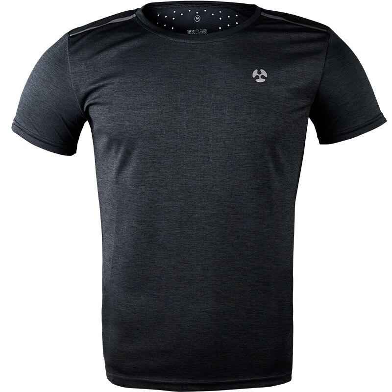 T-shirt d'été à séchage rapide en extérieur
