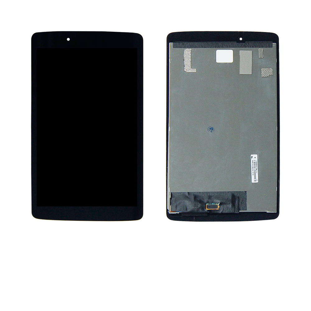 For LG G Pad 8.0 LG-V480 V480 V490 Touch Screen Digitizer Glass Lcd Display Assembly Free Shipping