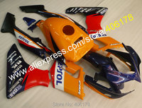 Hot Sales,For HONDA CBR125R CBR125RR CBR 125R 125RR CBR125 R 02 03 04 05 06 2002 2003 2004 2005 2006 Repsol Fairing