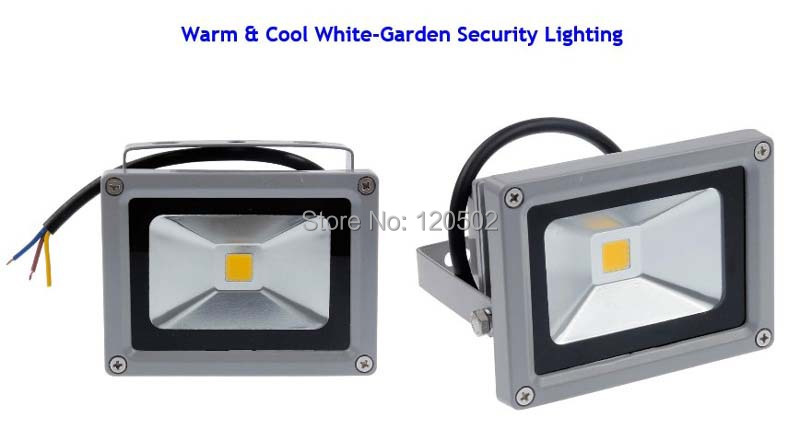 30W LED Flood Light Warm White Cool White RGB Remote Control led Floodlight Outdoor Landscape Lighting For Garden Street Square ultrathin led flood light 200w ac85 265v waterproof ip65 floodlight spotlight outdoor lighting free shipping