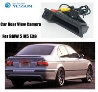 YESSUN Car Rear View Camera For BMW 5 M5 E39 E60 E61 Urban Cruiser HD Night Vision + Parking Reverse Camera
