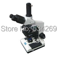 40-1600X Trinocular Microscope with Electric Light корпус exegate tp 211 black бп 500npx 256294