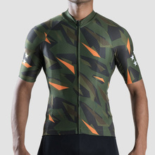 2a28bef40 2019 Top quality pro team black sheep Collection Men s Stripes cycling  jersey Tight fit Summer mtb