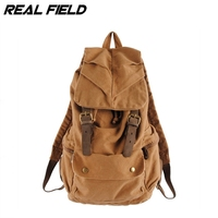 2013 HOT Canvas Student School Bag Cotton Casual Travel Backpack