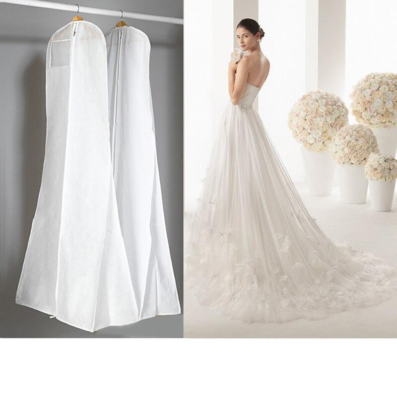 Achetez en gros tissu v tement sac en ligne des for Sac de robe de mariage pour voyage