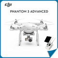 (In Stock) DJI Phantom 3 Advanced Aerial Drone RC Helicopter With HD Camera Brushless Gimble GPS System