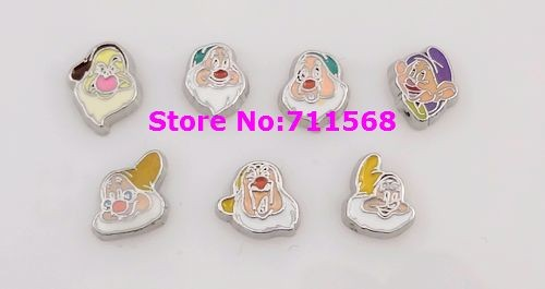 Garfield Floating Charm for Floating Charm Lockets USA Seller One