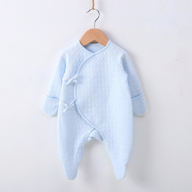 baby jumpsuits newborn baby girl rompers baby clothes carters roupa de bebe  neonato ropa bebe infantil menino footbinding eb2b9a91c85