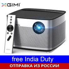 XGIMI H1 Projecteur DLP 1920×1080 Full HD D'obturation 3D Soutien 4 K Vidéo Projecteur Android 5.1 Bluetooth Wifi Home Cinéma Beamer