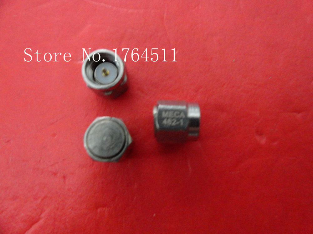 [BELLA] MECA 462-1 DC-18GHz 1W SMA Precision Coaxial Load  --10PCS/LOT