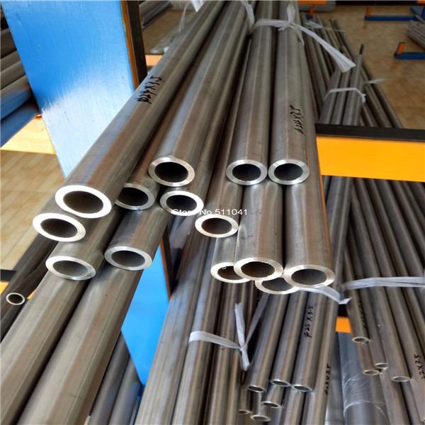 Sans soudure titanium tube titanium tuyau 24*3*1000mm, 1 pièces livraison gratuite, Paypal est Disponible