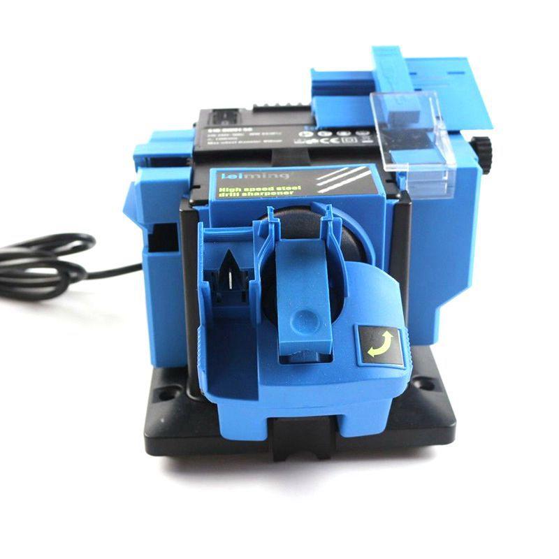 Afilador de cuchillas eléctrico multifunción Máquina afiladora de - Accesorios para herramientas eléctricas - foto 2