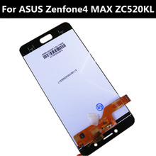 For ASUS Zenfone4 MAX ZC520KL LCD Display+Touch Screen+tools  5.2