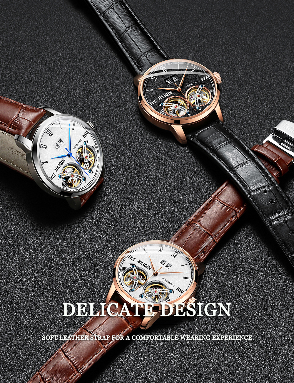 HAIQIN Men's watches Mens Watches top brand luxury Automatic mechanical sport watch men wirstwatch Tourbillon Reloj hombres 2020 HTB1F2C0egmH3KVjSZKzq6z2OXXay