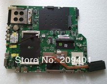 For ASUS A7D Laptop Motherboard Mainboard ddr2 100% Tested Free Shipping