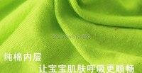 горячая розничная и оптовая продажа 80 / 90 / 100 мода ребенка ползунки зима теплая одна часть детей дети сочетает 2 цветов хорошая цена