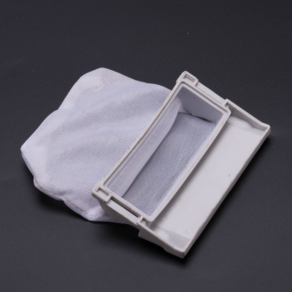 Washing Machine Chip Line Lint Low Pass Bag Filters For