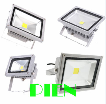 100w 50w 30w 20w 10w flood light outdoor spotlight 220v projecteur for jardin aluminum 12v 110v. Black Bedroom Furniture Sets. Home Design Ideas