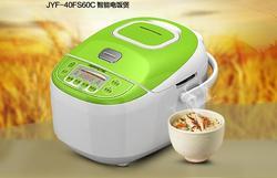 Joyoung electric cooker multifunctional intelligent electric cooker 4L JYF-40FS60C 110-220-240v