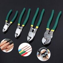 Многофункциональный инструмент 7 в 1 шлифовальный инструмент для снятия изоляции кабеля режущие ножницы, зачистка кусачки DIY ручной инструмент Ferramentas