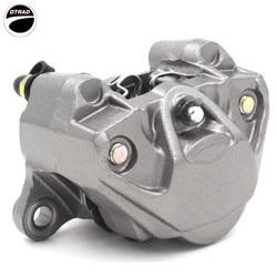 Motorcycle Brake Rear Caliper For KTM Mondial Piega Evo 04-07 Moto Morini Corsaro 05-07