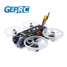 Contrôleur de vol gerpc CinePro 4K HD F405 Caddx Tarsier 30A ESC 5.8G 48CH 0 ~ 500mW VTX FPV Drone de course Version de base PNP/BNF(China)