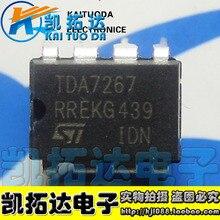 Si  Tai&SH    TDA7267  integrated circuit