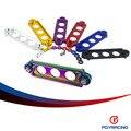 PQY ГОНКИ-Батареи Tie Down для Honda Civic 88 + 94 + Integra S2000 DC2 EK EJ, НАПРИМЕР PQY-BTD71