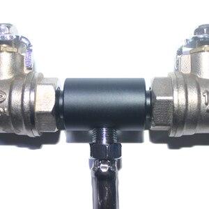 Image 2 - 新ペイントボールエアガン PCP 撮影 Sodastream CO2 タンクボトル詰め替え駅 Kobalt アダプタ私達と CGA 320 糸