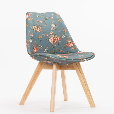 online shop fashion 100 houten plastic pu stoel wit rood