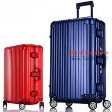 20 ZOLL 20242629 # Auf die mit einem koffer stamm aluminium rahmen 20 24/29 internat und kontrollkästchen # EC FREIES VERSCHIFFEN