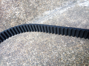 Image 4 - 4pcs/lot 267 HTD3M 17mm Timing belt length 267mm width 17mm pitch 3mm Neoprene Rubber HTD 3M STD S3M belts for electric planer