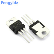 Buy 7805 smd voltage regulator and get free shipping on AliExpress com