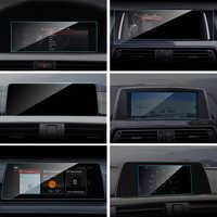 Car GPS Navigation Screen Protector Film for BMW E90 F01 F02 F10 F11 F13 F18 F20 F21 F22 F23 F30 F31 F32 F33 F34 F35 F45 G11 G12